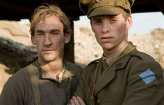 Two-part adaptation of Sebastian Faulks book 'Birdsong', starring Joseph Mawle and Eddie Redmayne.