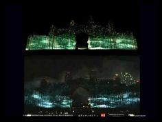 Atlantis Dubai / Palm Jumeirah Island / Inauguration Ceremony / part2