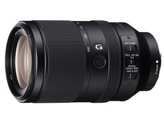 Sony announces 50mm
