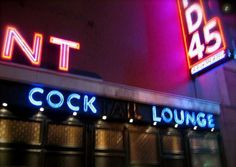 Funny Neon Signs | Neon signs gone wrong