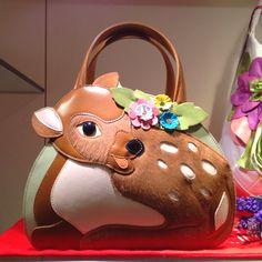 Braccialini - borsa Bambi