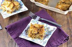 34 Healthy Passover Recipes