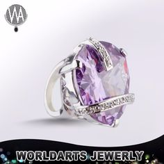 Wholesale Gold Plated Color Zircon Women Imitation Ring Jewelry Fashionable, View jewelry fashionable, Worldarts jewelry Product Details from Dongguan Worldarts Jewellery Manufactory on Alibaba.com