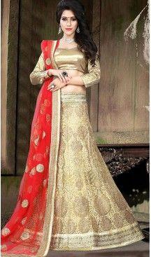 Tan #Brown Color #Net #ALine Designer Lehenga with Dupatta | FH448170464 #heenastyle, #designer, #lehengas, #choli, #collection, #women, #online, #wedding , #Bollywood, #stylish, #indian, #party, #ghagra, #casual, #sangeet, #mehendi, #navratri, #fashion, #boutique, #mode, #henna, #wedding, #fashion-week, #ceremony, #receptions, #ring , #dupatta , #chunni , @heenastyle , #Circular , #engagement