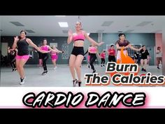 CARDIO DANCE FITNESS   50 MIN. CLASS   CLASE COMPLETA - YouTube Cardio Dance, Dance Workouts, Cardio Workouts, Youtube Workout, Dance Fitness, Keep Fit, Popular Music, Exercise, Fun