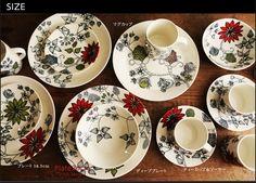 Runoシリーズのテーブルコーディネートです。 お皿やカップを重ねているのに一枚のお皿に見えるほどデザイン同士が馴染みます。  特別な日のディナーにいかがでしょうか?♪