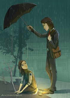 """reylo-comic-anthology: """"April Showers Bring May Comics! We just wanted to let you all know that there is a little over One Week left for submissions! So don't hesitate to join or spread the word! The comics are due April 27, Midnight PDT. We'll be..."""