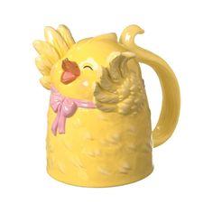 Happy Peep Mug | dotandbo.com Teapot Cookies, Spring Song, Mug Tree, Easter Gift, Happy Easter, Easter Bunny, Baby Chicks, Antique China, Dot And Bo