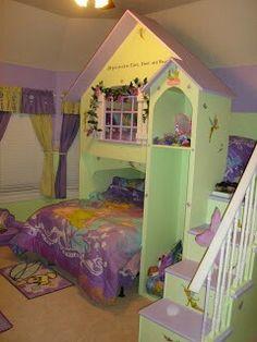 My future daughters bedroom!