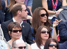 Kate Middleton Photos - Olympics Day 6 - Tennis - Zimbio