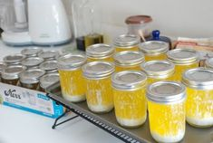 Canning butter for long-term food storage- I didn't know this was possible! After reading the instructions, I would suggest you use unsalted butter. This is a great idea if you find butter on a loss-leader (selling below wholesale price) sale! Canning Tips, Home Canning, Canning Recipes, Canning Food Preservation, Preserving Food, Canned Butter, Canned Food Storage, Long Term Food Storage, Chutneys