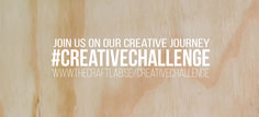 Join The Craft Lab on a creative challenge!  Are you spending too much time in front of the computer and want to get in touch with your creative side? We would love it if you joined us our 12-month creative challenge!   We will post a theme each month and you can participate using whichever discipline you choose.