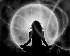 meditation poster ~ Yoga / meditation for beginners Meditation Tattoo, Meditation For Anxiety, Meditation Art, Meditation Benefits, Meditation For Beginners, Meditation Techniques, Meditation Quotes, Chakra Meditation, Guided Meditation