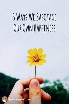Happiness | Happy | Self Awareness | Self Love | Inspiration | Motivation |
