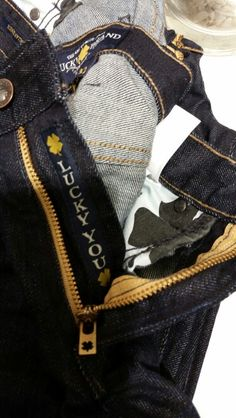Love these Lucky Brand jeans available at Edgars