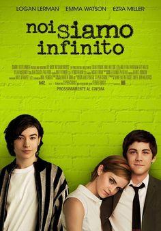 Noi siamo infinito (2012).