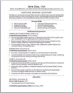 Certified Medical Assistant Resume Best Resume For Certified Medical Assistant  Resume For Certified