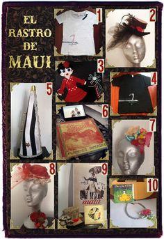 #MAUI #MUSICA #ELRASTRO #CROWDFUNDING -  Mi pasión por hacer canciones me lleva en volandas por la vida... Después de tres discos junto a los Sirénidos, me apetecía hacer algo diferente, cogí mi maleta y me vine a Madrid. De esta experiencia nace el nuevo disco, producido por Diego Guerrero, que da comienzo una nueva aventura en solitario. +INFO http://www.soymaui.com crowdfunding verkami http://www.verkami.com/projects/9103-nuevo-disco-de-maui