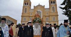 Εορτασμός του Πολιούχου της Αλεξανδρούπολης Αγίου Νικολάου http://ift.tt/2A3l7wo