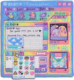 Image about kawaii in pastel goth by mia warnke