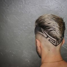 Hairstyles men side part pompadour super ideas Mens Medium Length Hairstyles, Hairstyles Haircuts, Haircuts For Men, Trendy Hairstyles, Hair Color 2018, Hair Color For Black Hair, Pelo Hipster, Side Part Pompadour, Short Hair Cuts