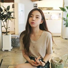 Asian Street Style, Asian Style, Fashion Line, Fashion Photo, Beautiful Anime Girl, Beautiful People, Jhope Sister, Style Me, Cool Style