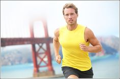 How Long, Slow Runs Help You Build MuscleBro science says slow cardio eats away your gains. But a top expert says it's the exact opposite Men Health Tips, Build Muscle Fast, Training Schedule, Training Plan, Get Toned, Health Pictures, Intense Workout, Marathon Training, How To Run Longer