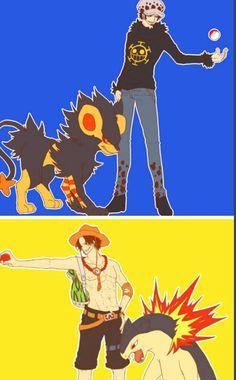 Zoro Nami, Trafalgar Law, Anime Crossover, One Piece, Me Me Me Anime, Owls, Manga Anime, Otaku, Nintendo