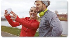 Consumer Centric - Health & Fitness Enthusiasts