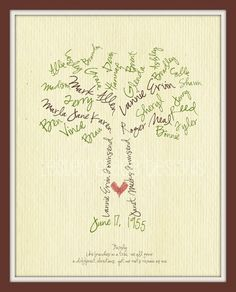 Family Tree craft Template Ideas_14                                                                                                                                                      More