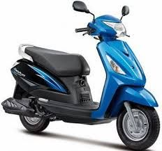 After a huge success of Access, Suzuki is launched its variant of Access with some new feature and great design.  Suzuki Swish is 125 cc is a more youthful and stylish bike specially made for girls.  #Bike #BestBike #NonGear #GirlsBike