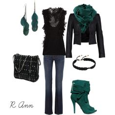 """""""!"""" by rachelann34 on Polyvore. Everything but the shoes"""