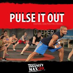 Introducing Insanity With INSANITY, Shaun T gave you a year's worth of results in only 60 Days. And now, 5 years later, it's times for INSANITY the hardest… Insanity Workout Motivation, Insanity Workout Program, Workout Programs, Fitness Motivation, Hard Workout, Workout Challenge, Shaun T Insanity, Beachbody Insanity, Tabata Training