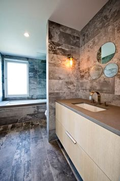 Best Beautiful Bathrooms Images On Pinterest Beautiful - Artistic tile and stone san carlos