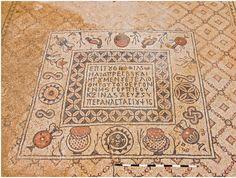 Arqueólogos encontram mosteiro bizantino em Israel