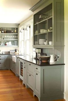 kitchen cabinet decor islands that look like furniture 15 amazing stainless steel countertop ideas to jazz up your best rustic farmhouse makeover 1