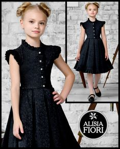 Kids Outfits Girls, Dresses Kids Girl, Dresses For Teens, Girl Outfits, Cute Fashion, Kids Fashion, Kids Party Wear Dresses, African Dresses For Kids, Kids Gown