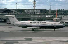British Airline, Cargo Airlines, Commercial Aircraft, Diesel Locomotive, Spacecraft, Airplanes, Manchester, United Kingdom, Aviation