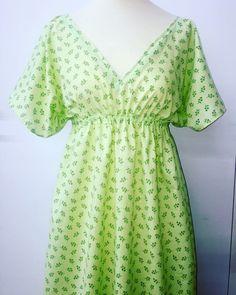 Robe Facile - couture - Patrons de couture chez Makerist