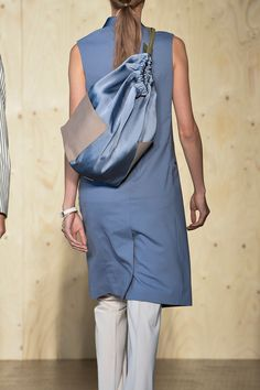 Paul Smith at London Spring 2015 (Details)