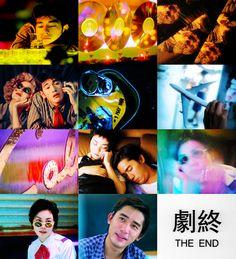 Chungking Express (Wong Kar Wai) - 1994