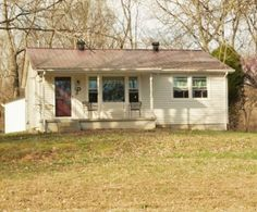 10535 Hwy 60 E  $94,900 |  On the Market 45 Days! Sold By: Farmer's House Real Estate, LLC