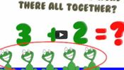 Adding and Subtracting Song - Add means put together... Subtract means take away! Plus means put together... Minus means take away! Learn about adding and subtracting with this song from Mr. Harry.