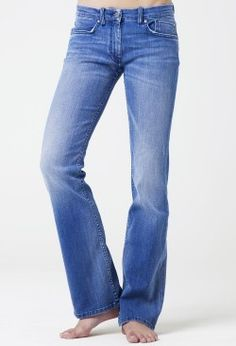 MiH The SUGARLAND  MID RISE, BOOTCUT in Louis  $242.00