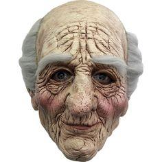Máscara Pa Ghoulish - Dresoop.es