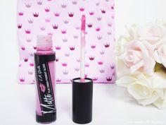 My pocket makeup : une box 100% makeup #boxmakeup#mypocketmakeup#ral#lagirls http://aunatur-elle.blogspot.fr/2016/04/my-pocket-makeup-ma-nouvelle-box-100.html