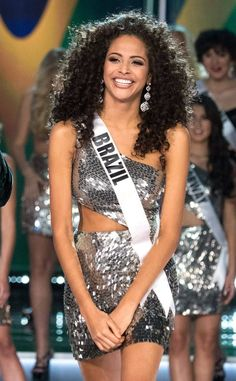 Beautiful Black Women, Amazing Women, Miss Universe Swimsuit, Pagent Hair, Miss Colombia, Brazil Women, Brazil Brazil, Miss Usa, Latin Women