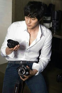 So JiSub So Ji Sub, Asian Actors, Korean Actors, Asian Celebrities, Song Joong Ki, Hyun Bin, Actor Model, Sony, Dancers