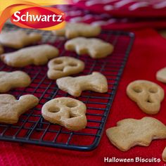 Halloween Biscuits https://www.facebook.com/photo.php?fbid=523953614356261&set=a.523953571022932.1073741833.114457901972503&type=3&theater