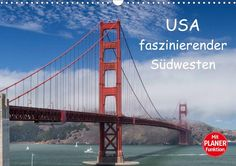 USA - faszinierender Südwesten - CALVENDO